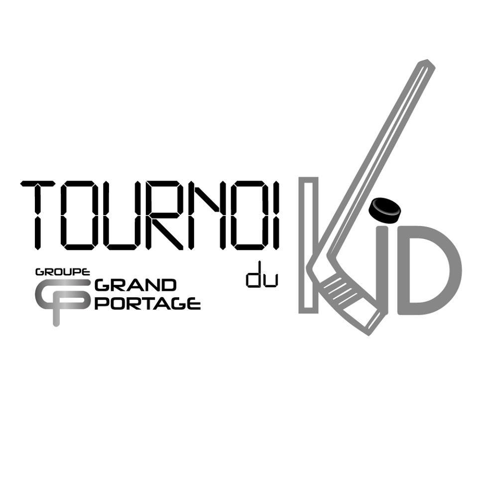 Tournoi de hockey 4 contre 4 - image