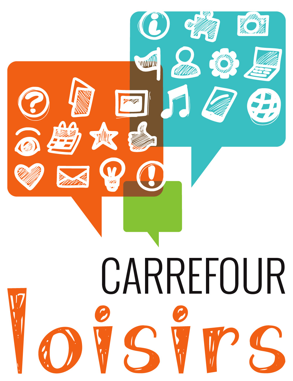 Carrefour loisirs - image
